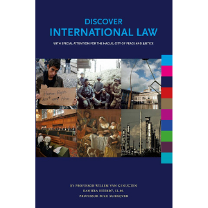 Discover International Law