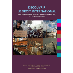 Decouvrir le droit international