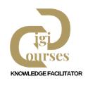 Digi-Courses Logo