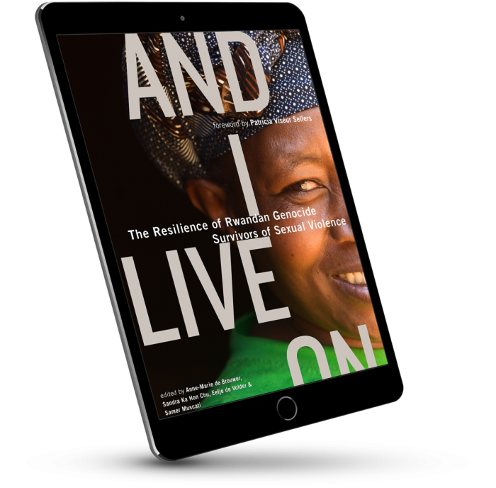 And I live on, ebook