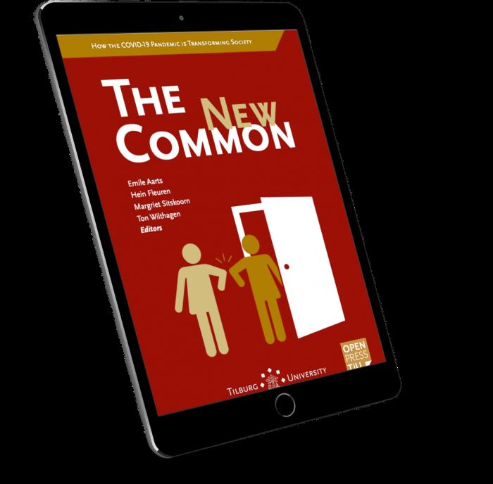The new common, ebook