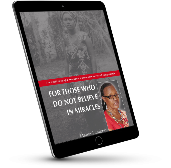 For those who do not believe in miracles, ebook